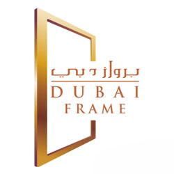 Dubai Frame Animation