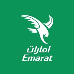 Emarat Mobile App 2D Animation