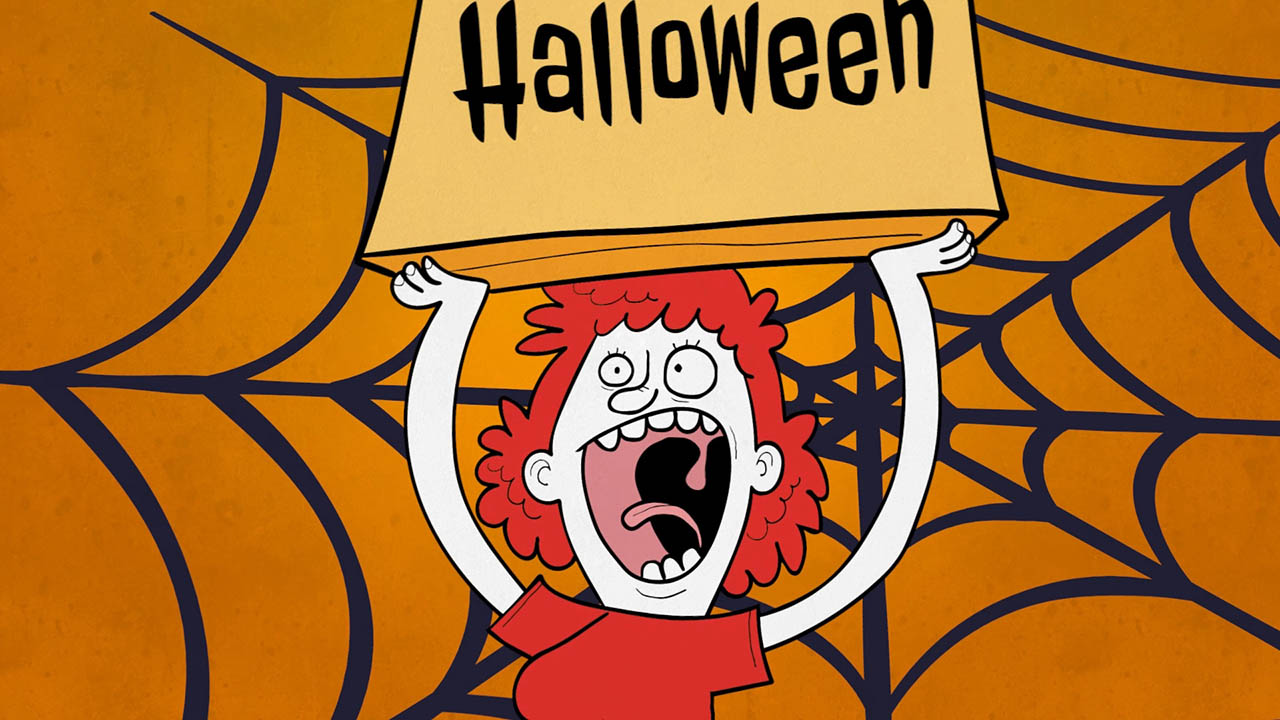 halloween dubai